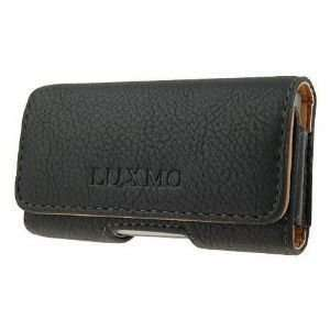 Leather Carrying Case for Microsoft Kin Two Cell Phones & Accessories