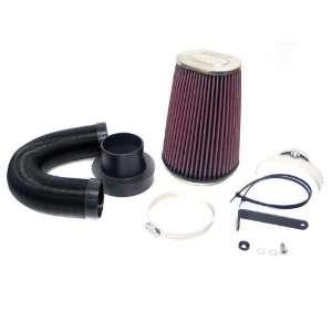 K&N 57 0424 57i High Performance International Intake Kit