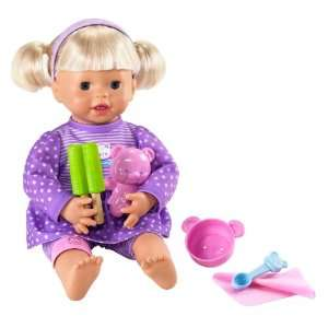 Little Mommy My Very Real Baby Doll Toys & Games