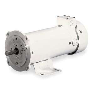 : DAYTON 1F652 WD PMDC Motor,1/3 HP,1725,90 VDC,56C: Home Improvement