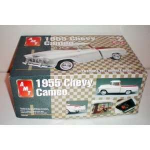 AMT 1955 Chevy Cameo 125 Model Kit [Modele Reduit]    New