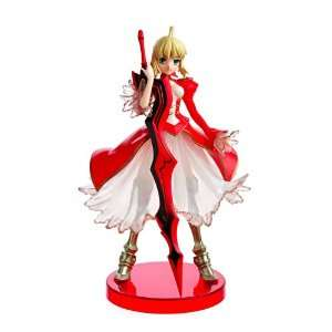 Sega Fate/Stay Night Saber Extra PVC Figure Toys & Games