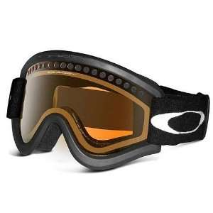 Oakley E Frame Goggles 2010 Overcast Partly Sunny (55%
