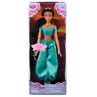 NIB 17 Tall Disney Princess Singing Jasmine Doll   sings A Whole New