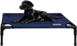Raise Medium Petmate Durabed Elevated Pet Dog Bed Cot