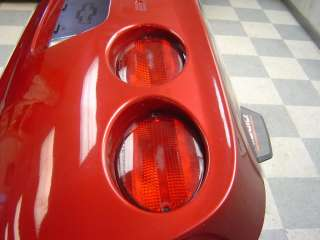 97 04 Chevrolet C5 Corvette OEM Rear Bumper Assembly
