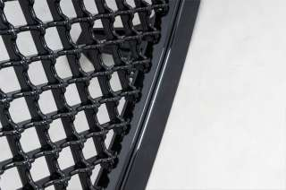 06 08 Dodge Ram 1500 Black Mesh Package Billet Grille