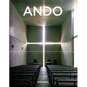 Tadao Ando Masao Furuyama  Books