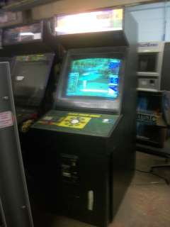 GOLDEN TEE ARCADE DEDICATED CONTROL PANEL COMPLETE WITH FLY BY BUTTON