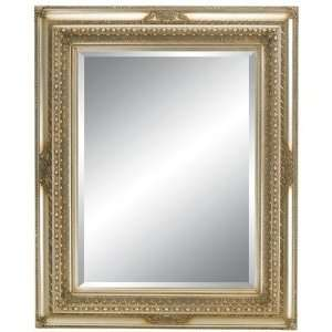 Imagination Mirrors 9375 BS French Country Wall Mirror in