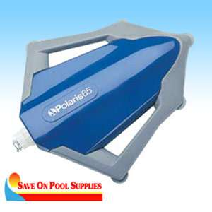 Polaris 65 Above Ground Automatic Pressure Side Swimming Pool Cleaner