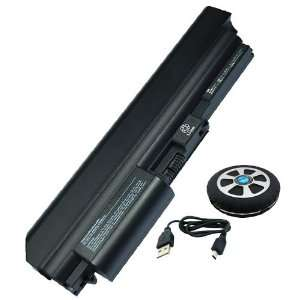 8 Cell Replacement Battery for Lenovo / IBM ThinkPad Z60t