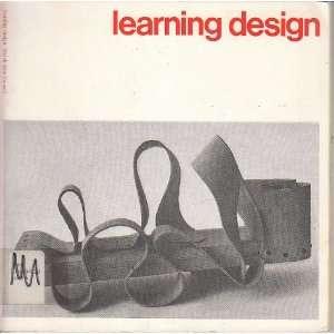 Design: Exhibition Catalogue (9780905171548): Ken Baynes: Books