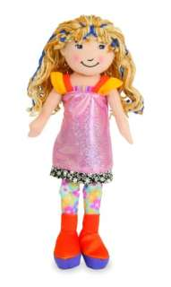 Groovy Girls   Nora by Manhattan Toy