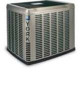 York 3.5 Ton 13 Seer Heat Pump/AC Condenserl R410A / With Airhandler