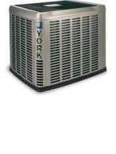 York 3.5 Ton 13 Seer Heat Pump/AC Condenserl R410A / With Airhandler