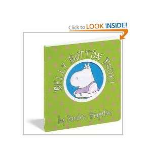 Belly Button Book (Lap Edition) (9780761166184) Sandra