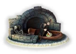 Olszewski Disney Story Time Snow White Buried Alive
