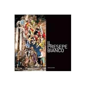 Presepe bianco. Con DVD (9788888688411): C. Fisher: Books