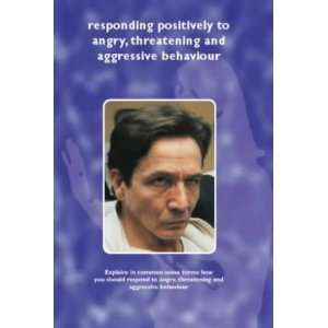 Responding to Challenging Behaviour: Study Booklet (Managing Work