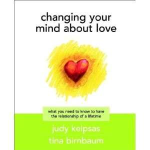 : Judy Kelpsas, Tina Birnbaum: 9780970392329:  Books