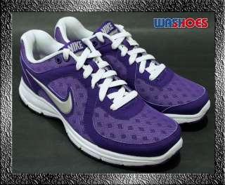 Nike Wmns Air Relentless Purple White US 5.5~9 running