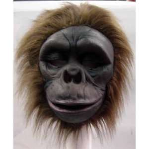 PM6779590/273 Bongo The Monkey Chimp Mask Toys & Games