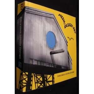Media+Design+Art (Undergraduate Exhibition Catalogue