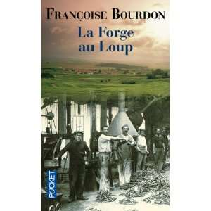 au Loup (French Edition) (9782266118767) Françoise Bourdon Books