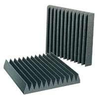 Auralex Wedgies Acoustic Foam Studio Soundproofing 24pk 818105000982