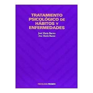 9788436809534) Jose M. Buceta Fernandez, Ana M. Bueno Palomino Books