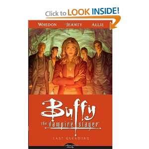 Buffy the Vampire Slayer Season Eight Volume 8 Last