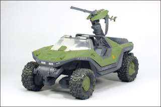 FIGURE  Warthog Box Set  Halo Reach Series 1