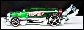 2008 Hot Wheels # 18 Croc Rod