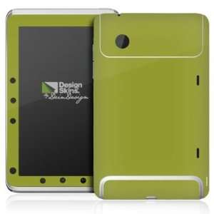 Design Skins for HTC Flyer   Olive Design Folie