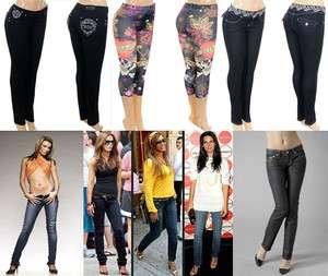 wholesale women clothing lot 30 pcs Pants Skirts Jeans Shorts Tights L