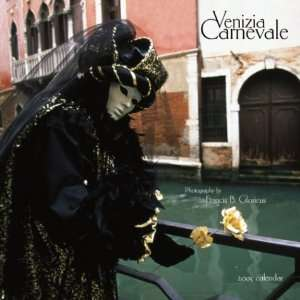 Carnevale 2005 Calendar (9780763183073) Browntrout Publishers Books