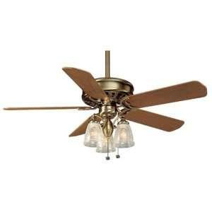 Casablanca 4944D B201 Concentra 50 Ceiling Fan in Antique