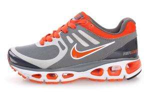 Air Max Tailwind+ 2 Running Shoes Wolf Grey/Orange Dark Grey