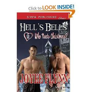 Hells Bells [Who Needs Christmas? 2] (Siren Publishing Classic