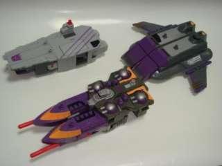 Transformers ARMADA MD 06 SHOCKWAVE MD 08 GALVATRON JP