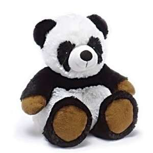 Lavender Scented Plush Black & White Panda Bear Cuddlebudz   Zhu