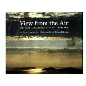 Air: Charles Lindberghs Earth and Sky (Viking Kestrel picture books