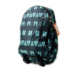 Nike 6.0 Lo 15 in. Laptop Backpack NEW BA4281 497 Navy and Aqua