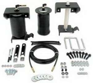 07 11 Silverado1500 GMT900 2&4WD Rear Mount Air Bag Kit