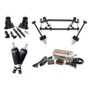 Level 1 Complete Air Suspension System Kit by Air Ride Technologies