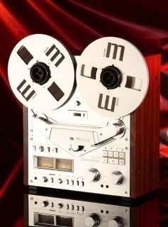 "Akai GX 636 10.5"" Hi Fidelity Reel To Reel Tape Deck Player GX636"