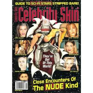 Richards, Pam Anderson, Mimi Rogers, Sharon Stone, Traci Lords: Books