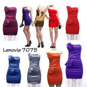Lenovia 7075 PROM, BRIDESMAID, FORMAL, DAMAS,PARTY Prom ,Evening DRESS