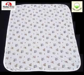 100% Cotton Infant Nursery Crib Bedding Cot Sheet AP Soft Unisex 1 pc